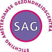 Logo SAG Bloom